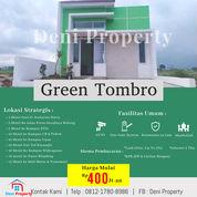 Rumah Murah Dekat Kampus Polinema Dan Brawijaya Green Tombro (29436578) di Kota Malang