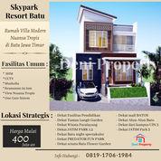 Perumahan Mewah Kawasan Wisata Musium Angkut Skypark (29436680) di Kab. Malang