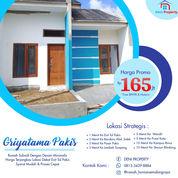 Promo Rumah Subsidi Sisa 1 Unit Griyatama Pakis Malang (29436879) di Kab. Malang