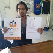 Jasa Izin Usaha (PT) Pangandaran (29437851) di Kab. Pangandaran