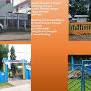 Tanah Kampung Herbal Di Dekat Makassar Lingkungan Pesantren (29439485) di Kab. Pinrang