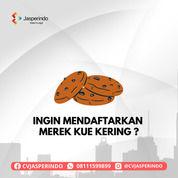 DAFTAR MEREK KUE KERING (29439590) di Kota Tangerang Selatan