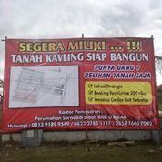 Tanah Siap Bangun Lokasi Suradadi (29440034) di Kab. Tegal