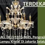 TERDEKAT, CALL 0813-1915-8685, Toko Lampu Gantung Di Jakarta Selatan (29441290) di Kota Jakarta Timur