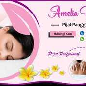Pijat Panggilan Bsd Amelia (29441312) di Kota Tangerang Selatan