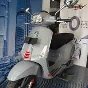 New Vespa Sprint S LED I Get ABS (GREY AVIO) (29445889) di Kota Tangerang