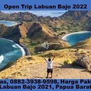 Terjangkau, 0882-3938-9598, Trip Labuan Bajo 2023, Daerah Khusus Ibukota Jakarta (29447272) di Kota Semarang