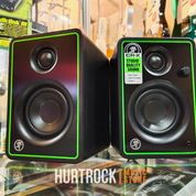 Mackie CR3-X 3 Inch Speaker Flat Studio Monitor (29450015) di Kota Bandung