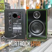 Mackie CR4-X 4 Inch Speaker Flat Studio Monitor (29450033) di Kota Bandung