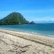 Tanah Untuk Pariwisata Kuta Lombok Tengah (29450452) di Kab. Lombok Tengah