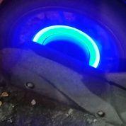 Lampu LED Utk Roda Sepeda, Motor Dan Mobil. (29452437) di Kota Banda Aceh