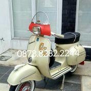 Vespa Gran Lusso (GL) 1964 - Tipe Langka (29452484) di Kota Tangerang