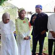 JASA SIRAMAN ADAT SUNDA LENGKAP 2021 (29452928) di Kab. Bogor