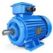 Motology Motor / Electric Motor 3 Phase 15 HP 11 KW (29453115) di Kab. Bone Bolango