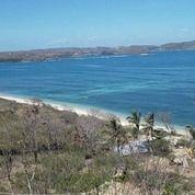 Tanah 2 View Pantai Gerupuik Lombok Tengah (29453716) di Kab. Lombok Tengah