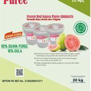 Puree Red Guava Gbronx, Bubur Jambu Biji Merah Asli Kaya Vitamin C (29455736) di Kab. Bandung Barat