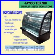 Cake Showcase Etalase Pendingin Kue (29455762) di Kota Bekasi