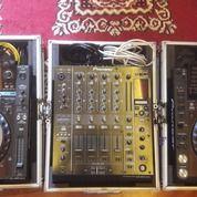 Alat DJ MURAH CDJ 2000 Nexus + DJM 900 Nexus (29456361) di Kota Jakarta Selatan