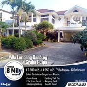 Villa Lembang Dekat Lembang Park Zoo (29456914) di Kab. Bandung Barat