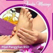 Amelia Massage Pijat Panggilan Bsd (29456920) di Kota Tangerang Selatan