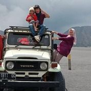 Sewa Jeep Hartop Hemat Dan Murah Di Gunung Bromo (29457197) di Kab. Probolinggo