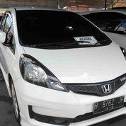 HONDA JAZZ RS MT MMC PUTIH (29457461) di Kota Kotamobagu