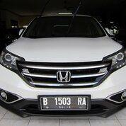 Honda CR.V Prestige Metic Warna Putih (29457513) di Kab. Bolaang Mongondow Utara
