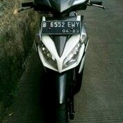 Honda Vario Cbs 2011 Masih Mulus Terawat Atas Nama Sendiri (29459137) di Kota Depok
