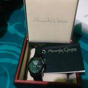 Jam AC Wanita 6141 Lengkap. 800nego (29459845) di Kota Payakumbuh