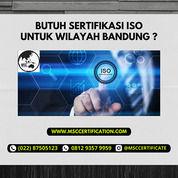Sertifikasi Iso Bandung (29463648) di Kab. Bandung