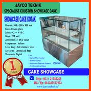 Cake Showcase Display Kue Portable Kotak (29464349) di Kota Bekasi