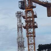 Tower Crane Merk Jiang Lu (29466596) di Kab. Pasuruan