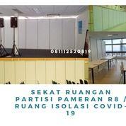SEKAT RUANGAN DARURAT PARTISI R8 | SEKAT PARTISI R8 TERMURAH BANDUNG (29470099) di Kab. Tangerang