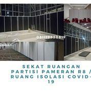 SEKAT RUANGAN DARURAT PARTISI R8 | SEKAT PARTISI R8 TERMURAH KARAWANG (29470161) di Kab. Tangerang