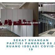 SEKAT RUANGAN DARURAT PARTISI R8 | SEKAT RUANGAN PARTISI R8 TERMURAH CIREBON (29471094) di Kab. Tangerang