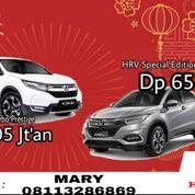 PROMO HONDA CRV DAN HRV (29471252) di Kota Surabaya