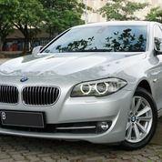 BMW F10 523i Panoramic Sunroof, Terawat, Pajak Panjang, No Faults (29474965) di Kota Semarang