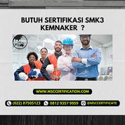 Smk3 Kemenaker Murah (29476079) di Kab. Bandung