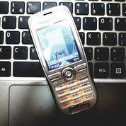 Hape Jadul Sony Ericsson K500 K500i Seken Mulus Kolektor Item (29476872) di Kota Jakarta Pusat