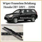Wiper Belakang CRV 2001 2002 2003 2004 2005 2006 (29478695) di Kab. Klaten