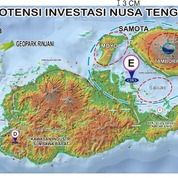 Jasa Pembuatan Peta (29479297) di Kab. Lombok Barat