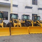 Wheel Loader Murah Brand SONKING Kapasitas 0,8-1,1 Kubik Terlaris (29481700) di Kab. Bangka Tengah