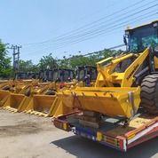 Wheel Loader SONKING 0,8-1m3 Turbo Yunnei Engine Murah Tangguh Kokoh (29483211) di Kab. Buru