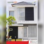 Grand City Balikpapan Cluster Pineville Siap Huni (29485516) di Kota Balikpapan