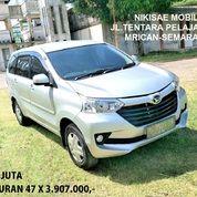 Kridit DP Paling Murah 25Jt Great New Xenia 1,3X MT 2018 Super Istimewa, Tangan Pertama (29486362) di Kota Semarang