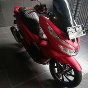 Honda PCX ABS 150 Cc Merah Doff 2018 (29486610) di Kab. Bogor