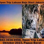 Berkualitas, 0882-3938-9598, Harga Paket Wisata Labuan Bajo 2021, Papua Barat (29487759) di Kota Semarang