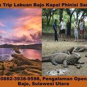 Terjangkau, 0882-3938-9598, Paket Wisata Labuan Bajo 3d2n, Sulawesi Utara (29487782) di Kota Semarang