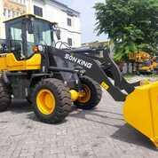 Wheel Loader 0,8 & 1,1 M3, Yunnei Engine Turbo, Brand SONKING Murah (29489991) di Kab. Donggala