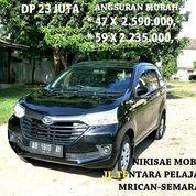 Spesial Kridit Murah Xenia 1,O M-MT Th 2016 Kondisi Istimewa Siap Jalan Tanpa Ragat (29491089) di Kota Semarang